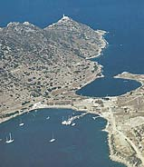 The 2 Harbours of Knidos