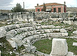 Stratoniceia Odeon